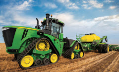 JD Agriculture cover 2015
