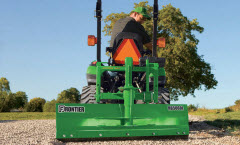 JD Frontier Implements cover 2015