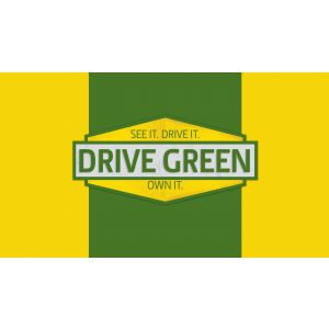 Drive Green Event Image