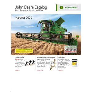Harvest Cover 2020 FC 2x2 300